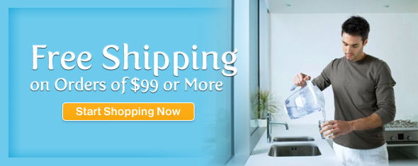 Free Shipping on Orders Over $99 or More