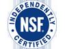 NSF Certified