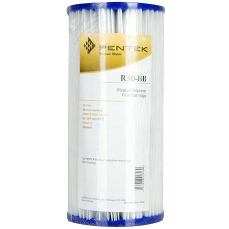 Pentek R50-BB