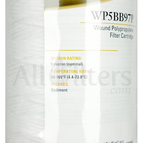 Pentek WP5BB97P