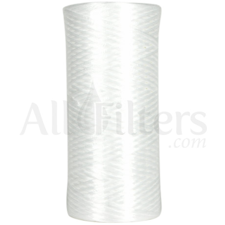 25,4/x 11,4/cm 5/micron Pentek WPX5BB97P string-wound POLYPROPYLENE Filter Cartridge