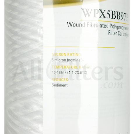 Pentek WPX5BB97P