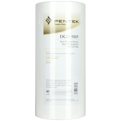 Pentek DGD-5005