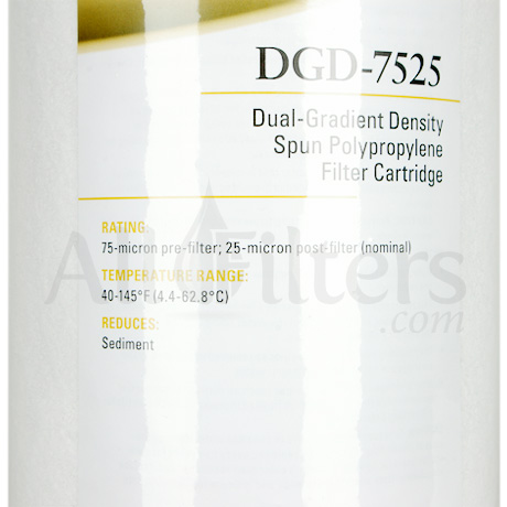 Pentek DGD-7525