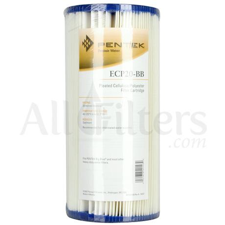 Pentek ECP20-BB