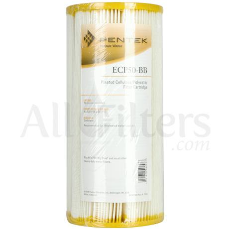 Pentek ECP50-BB