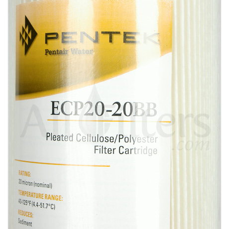 Pentek ECP20-20BB