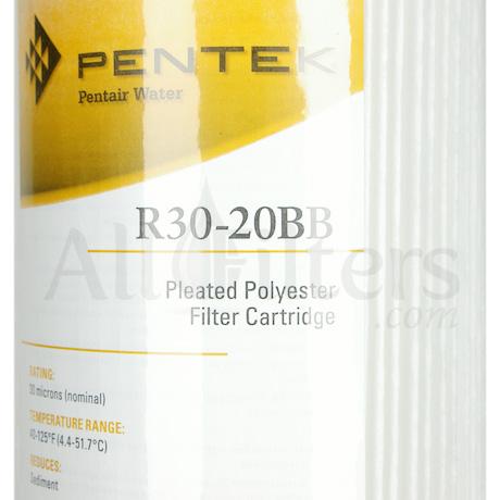 Pentek R30-20BB