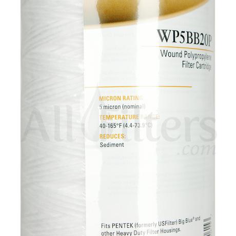 Pentek WP5BB20P