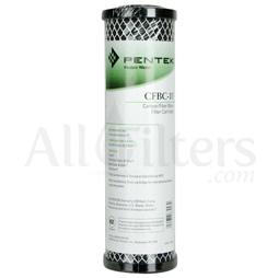 Pentek CFBC-10