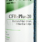 Pentek CFB-Plus20