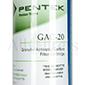 Pentek GAC-20