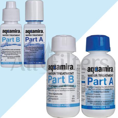 Aquamira Drops