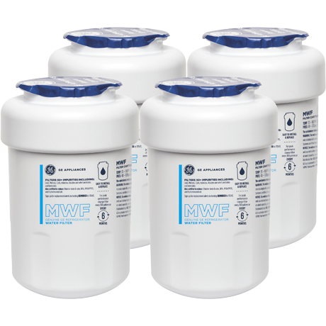Ge Mwf Mwfp Refrigerator Water Filter Only 35 99