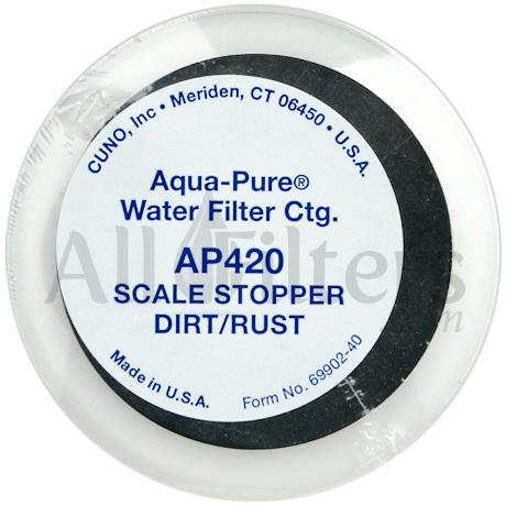 AquaPure AP420