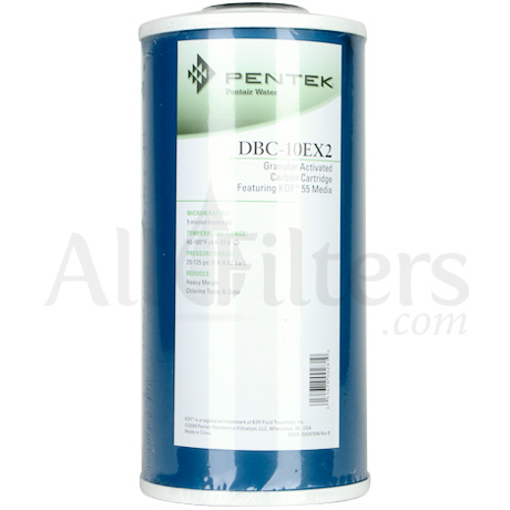 Pentek DBC-10EX2