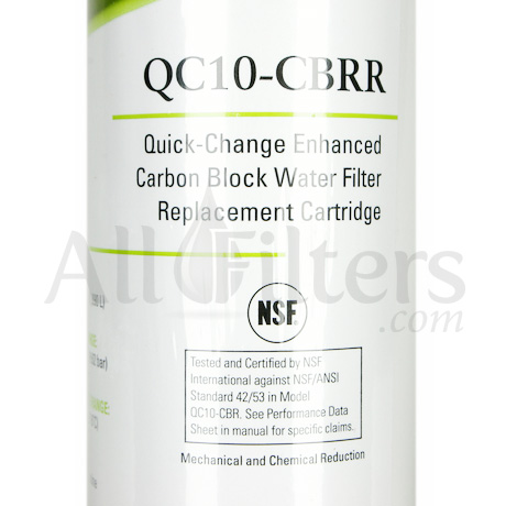 Pentek QC10-CBRR