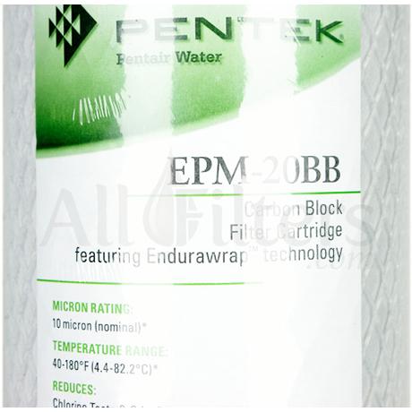 Pentek EPM-20BB