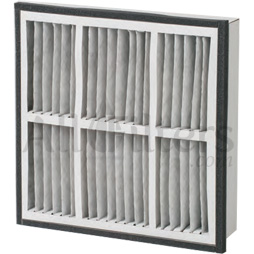 merv8 20x30 odorban Filter