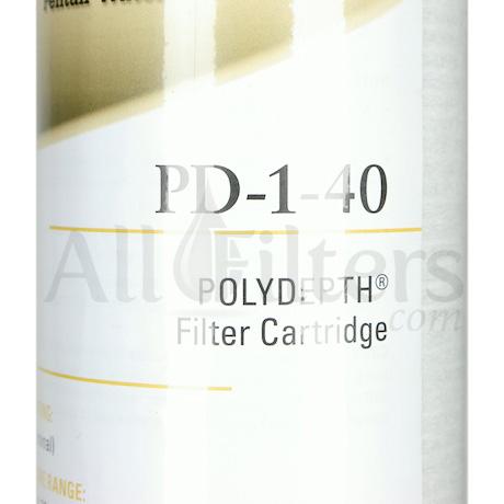 Pentek PD-1-40