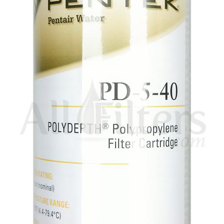 Pentek PD-5-40