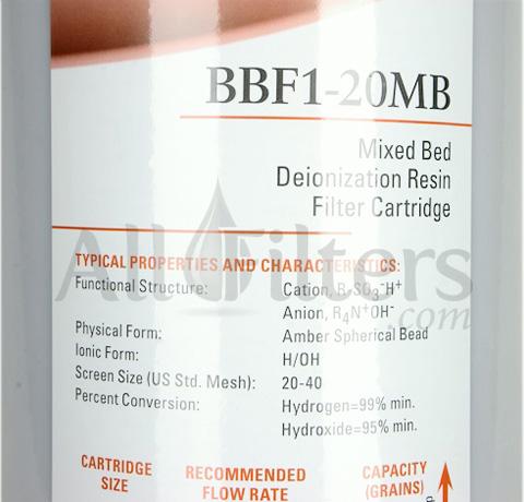 Pentek BBF1-20MB