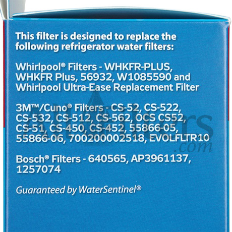 WaterSentinel WSQ-1