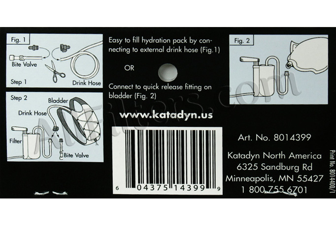 Katadyn 8014399