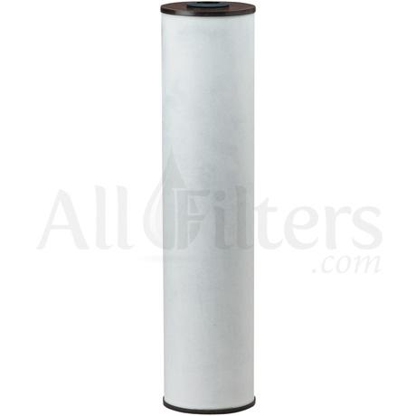 RFFE-20BB // 155263-43 Pentek RFFE20-BB Iron Reduction Water Filter 20 x 4.5 Package Of 4
