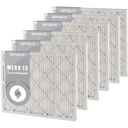 MERV13 16x38x1