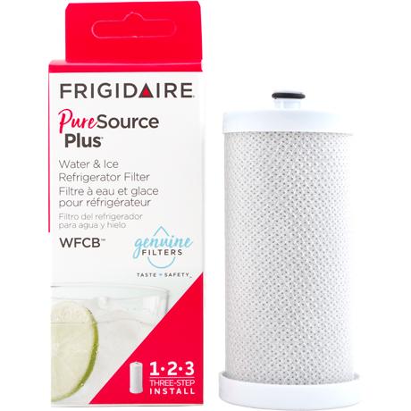 PureSourcePlus WFCB