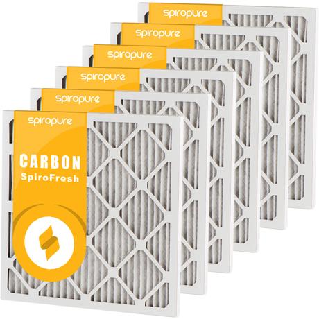 19.875x21.5x1 Carbon