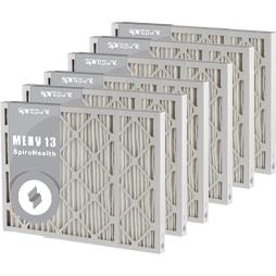 MERV 13 8x30x2
