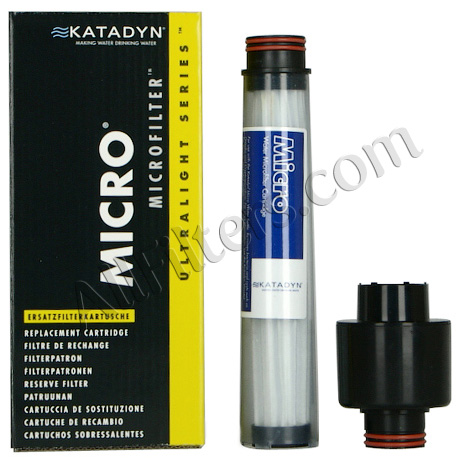 Katadyn Mybottle Filter Replacement Cartridge On Sale
