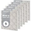 MERV 13 21.5x23.5x1