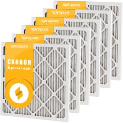 21.5x23.5x1 Carbon