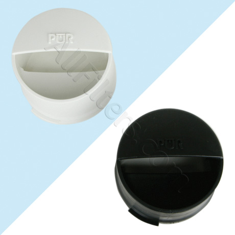 Whirlpool Pur Refrigerator Water Filter Cap On Sale