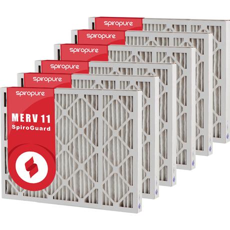 MERV11 16x32.5x2