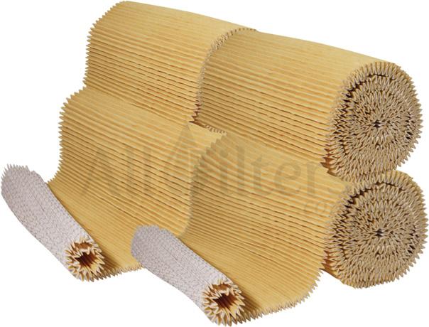 MERV11 Pleated Roll