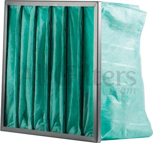MERV12 bag filter