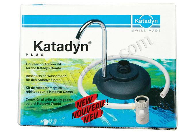 Katadyn Combi Plus Faucet Mount Adaptor On Sale