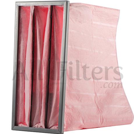 MERV13 Bag Filter