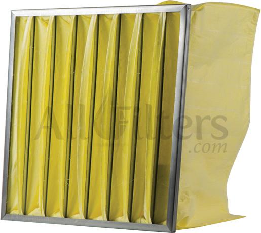 MERV14 Bag Filter