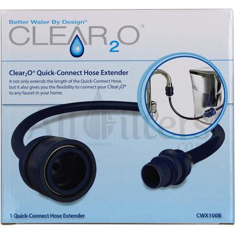Clear2O CWX100B