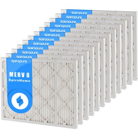 16x30x1 MERV8