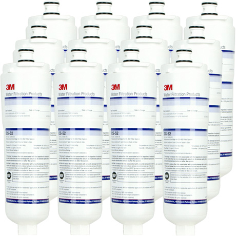 Water Sentinel WSBQ-1 Water Filters for Bosch 3-Pack MADE IN USA
