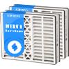 20x25x6 White-Rodgers MERV8