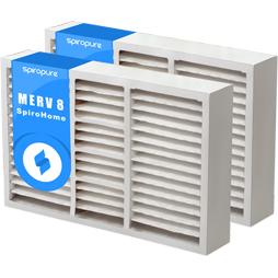 14.5x27x5 Honeywell MERV8
