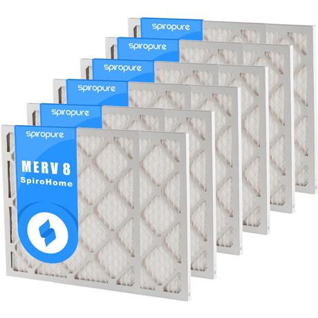 MERV 8 16x32x1