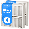 20x21x5 Electro-Air MERV8